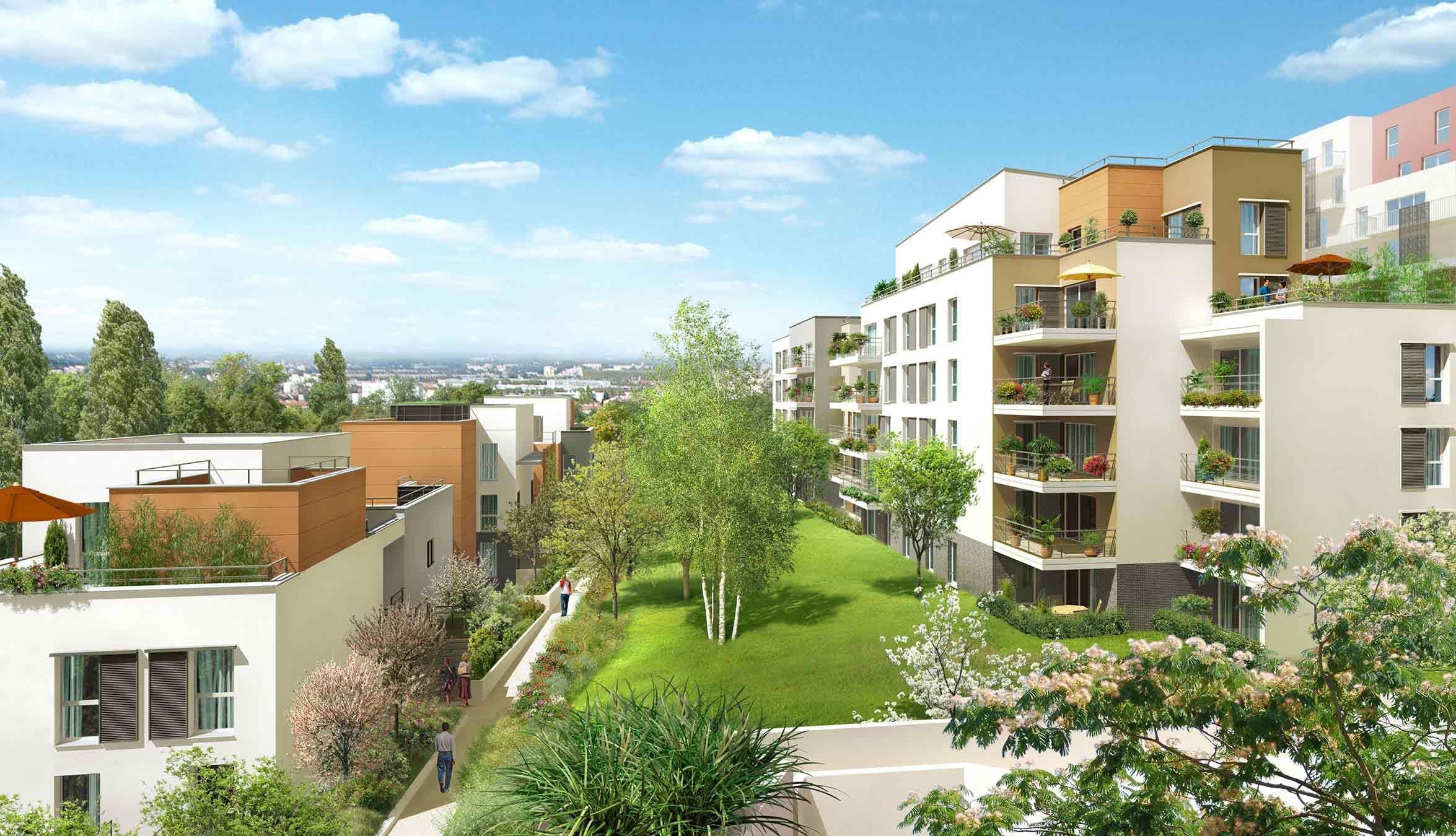 programme immobilier neuf bagneux